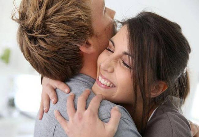 Секс допомагає зняти стрес