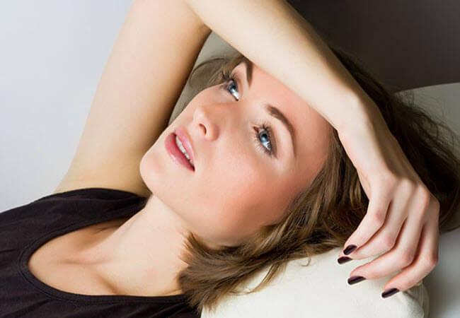 Секс може усунути деякі види головного болю