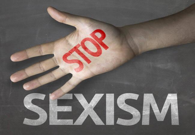 Прихований сексизм та його прояви
