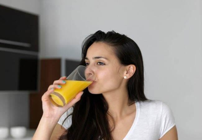 користь свіжих соків