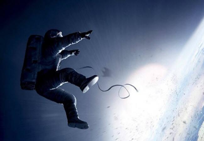 Здоров'я людини в умовах космосу