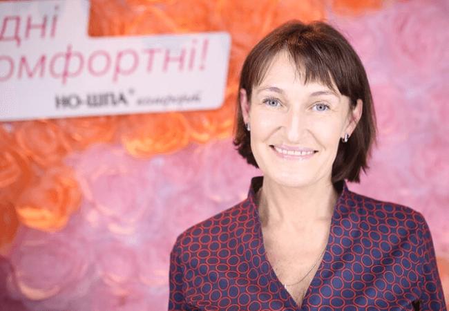Акушер-гінеколог Людмила Шупенюк