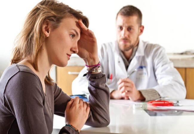 Діагностика шизофренії