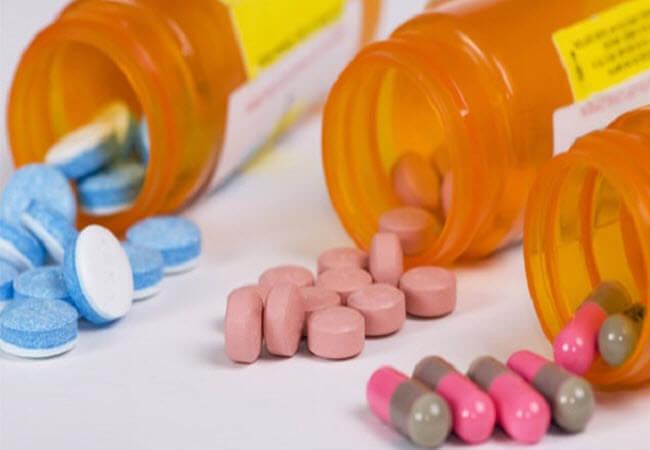 Знеболюючі засоби не завжди ефективні і викликають побічні ефекти