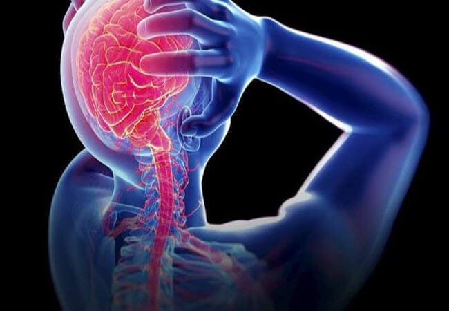 Вчені вивчили роботу рецепторів, що відповідають за відчуття болю