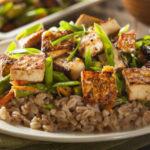 Коричневий рис корисніше білого