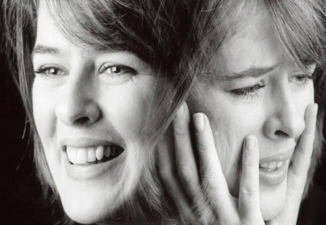 продуктивні симптоми шизофренії
