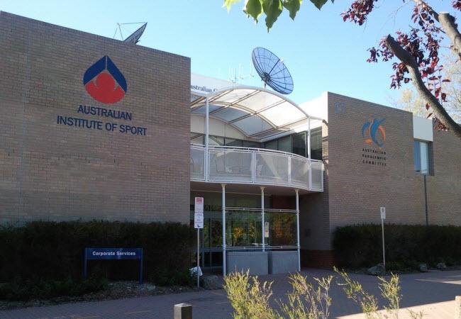 Австралійський інститут спорту