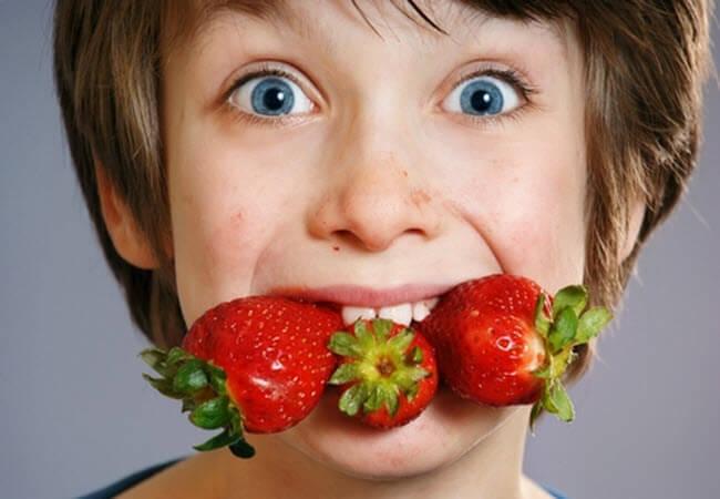 Хвороби, при яких не варто вживати полуницю