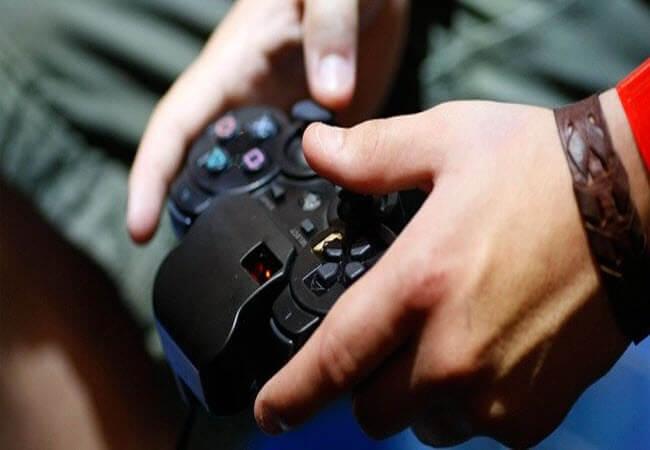 відеоігри і агресія
