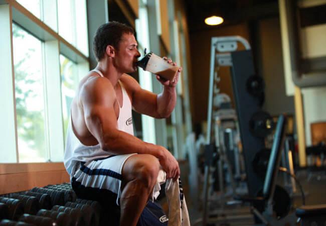 спортивні напої