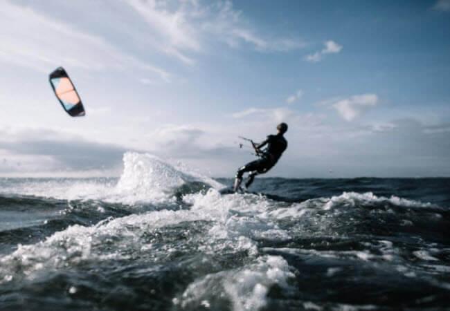 Водні види спорту