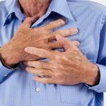 головні ознаки близького інфаркту