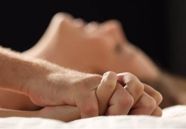 Головні болі під час сексу