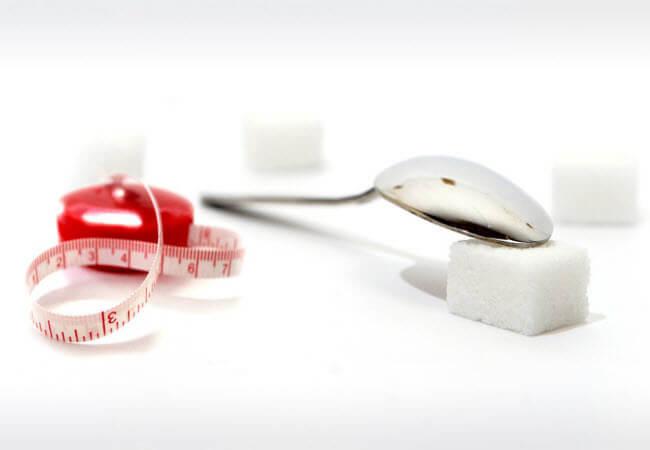 Шкода цукру і жиру