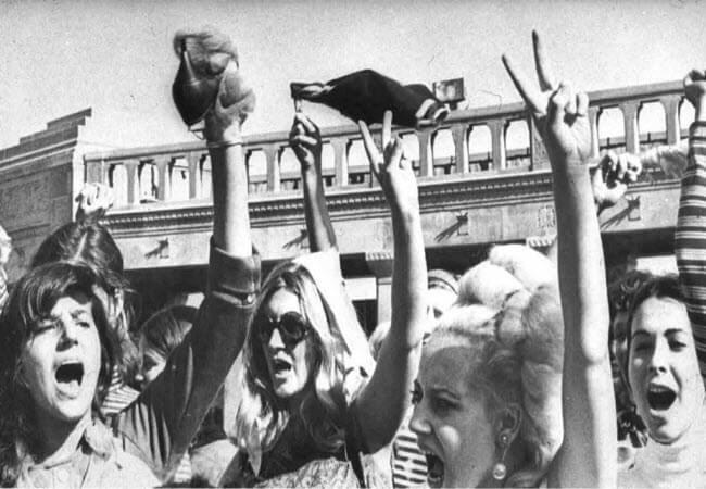 феміністський рух