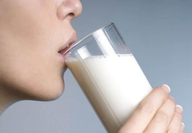 захворювання пов'язані з молоком