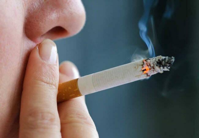 наскільки небезпечне рідкісне куріння