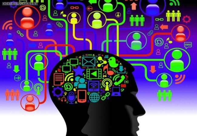 Механізм мозку