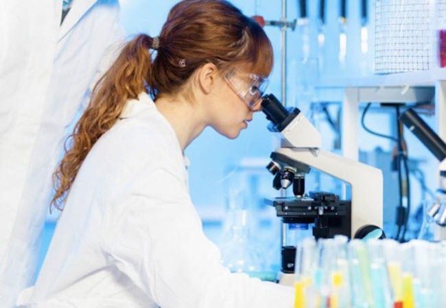 Вивчення нових клітин