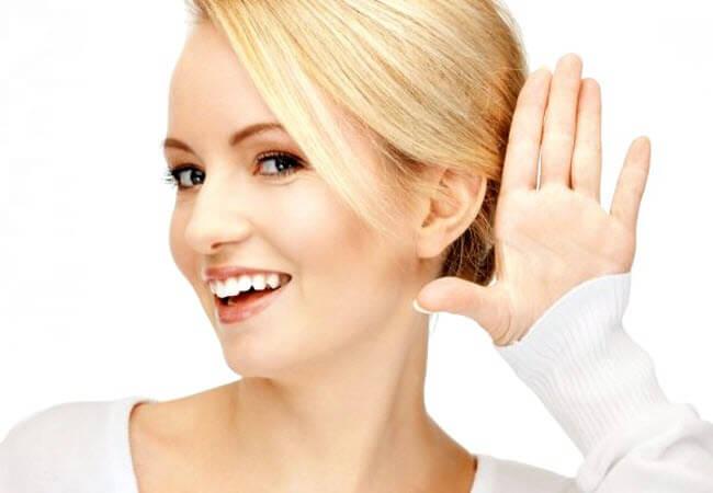 хороший слух може виявитися знаком хвороби