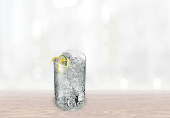 низькокалорійний алкоголь