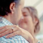 Стосунки між чоловіком і жінкою