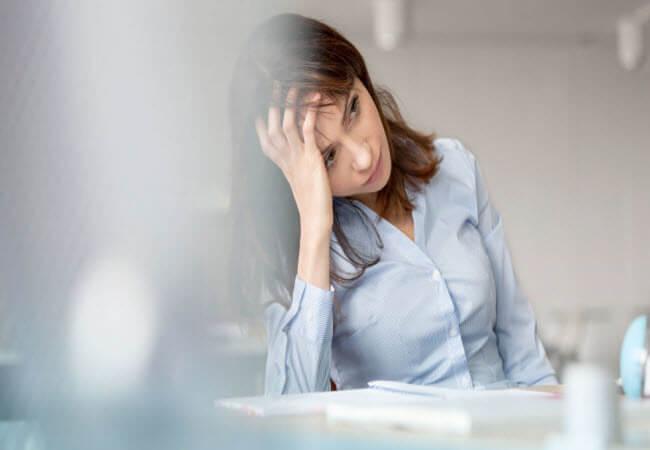позбутися від головного болю