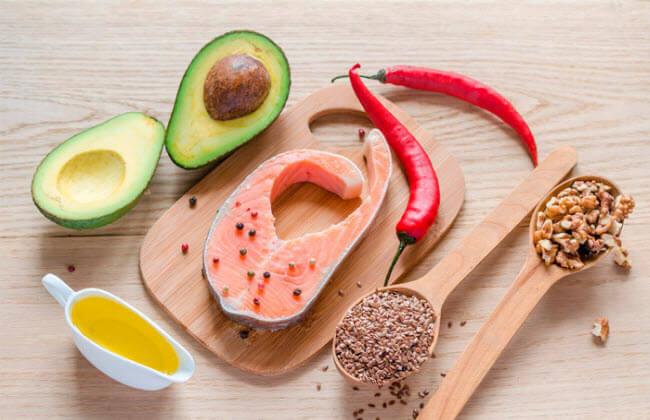 користь жирної їжі