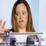 Набір ваги