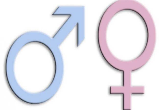 Чоловіки і жінки