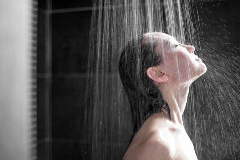 Холодний душ