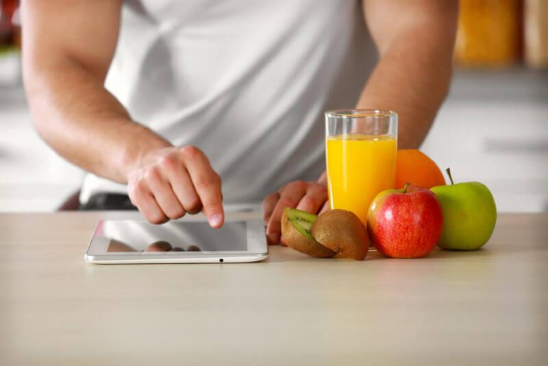 Рахування калорій