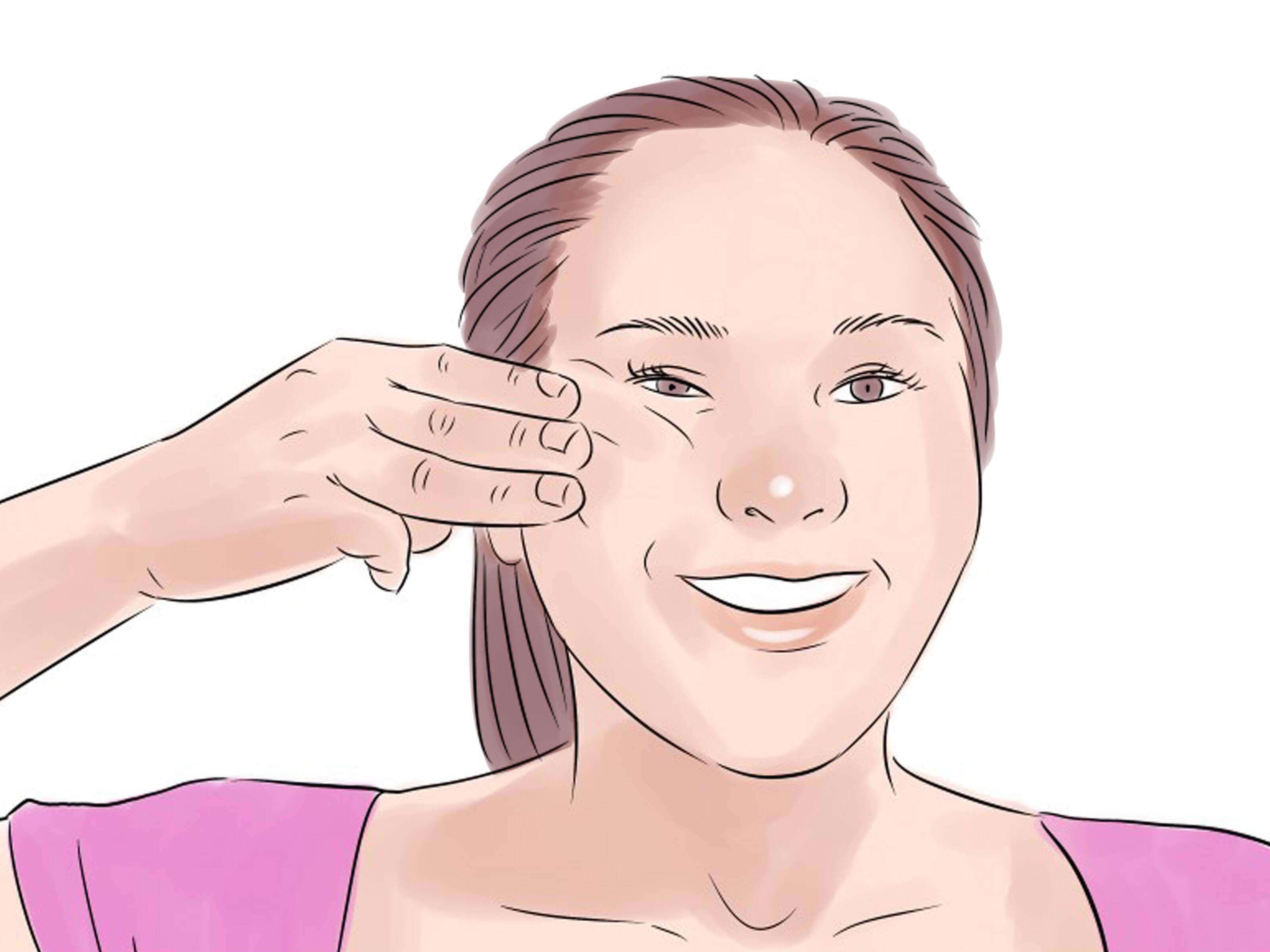 вправа на зменшення обсягу обличчя