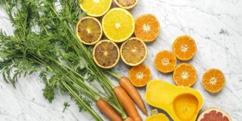 вітаміни взимку