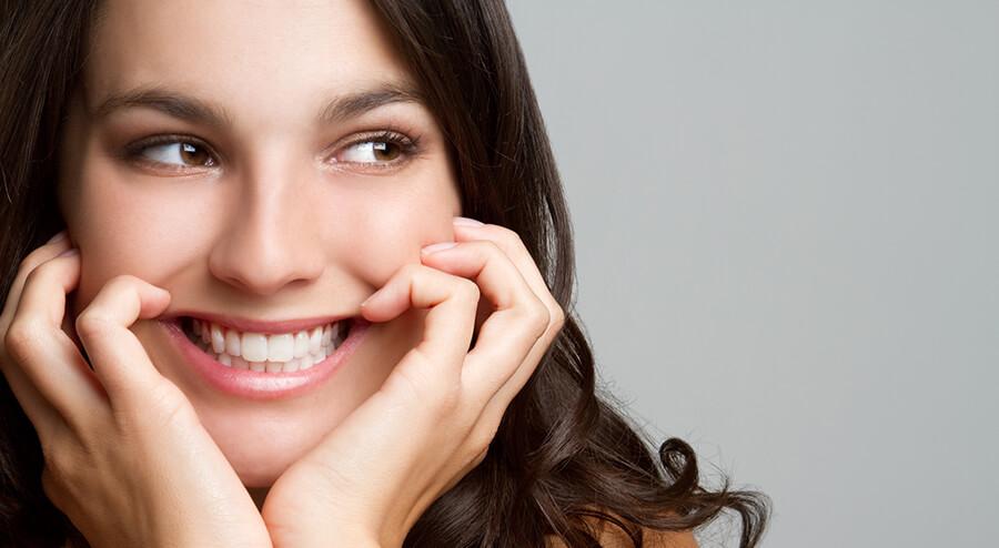Здорові зуби і фісташки
