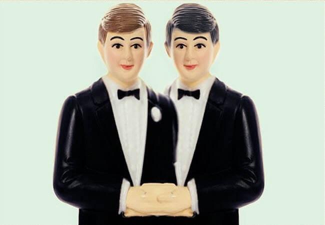 Гомосексуальність