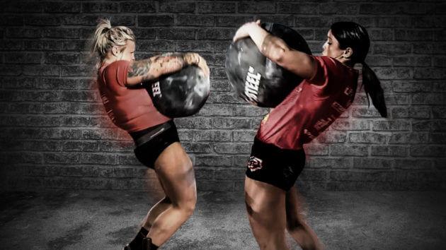 Сильні жінки