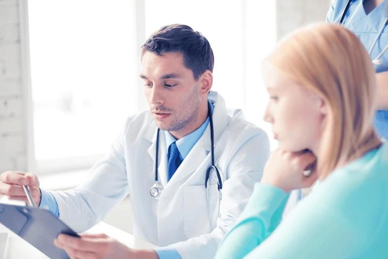 Діагностика кишкових кольок