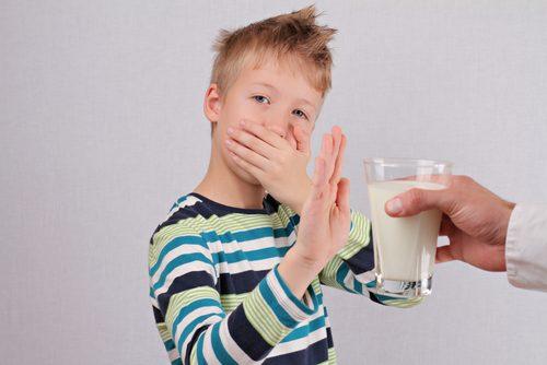 Непереносимість лактози і вміст водню у видихуваному повітрі
