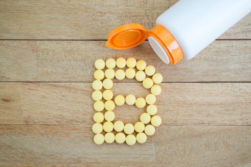 Вітамін B