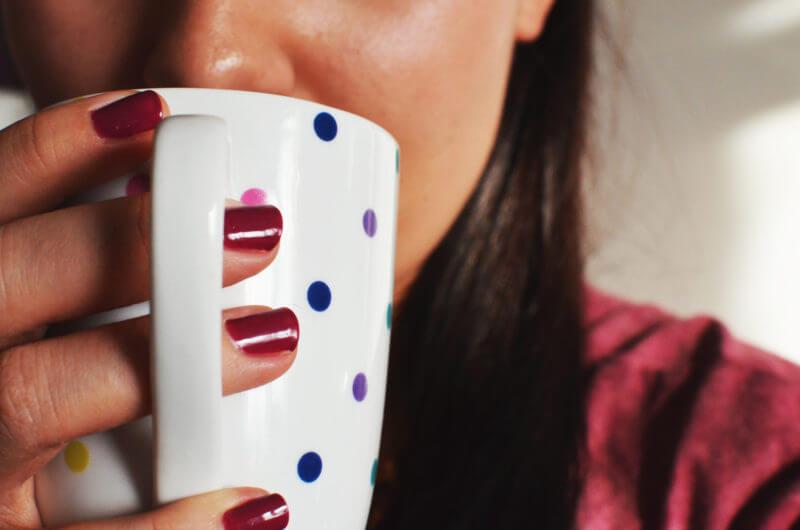 Чашка кави або чаю