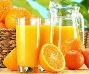 Апельсиновий сік