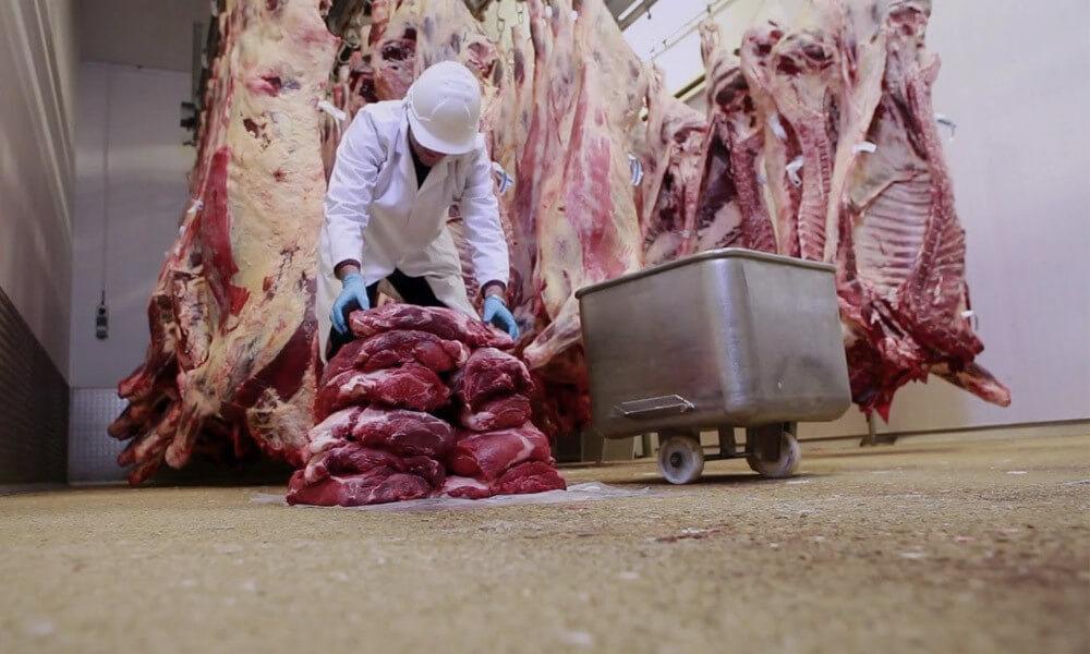 Склад ковбаси