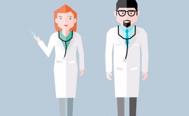 Лікарі