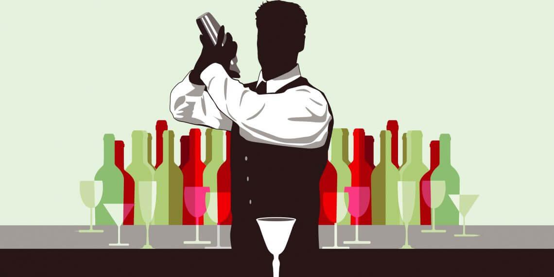 Змішування алкоголю