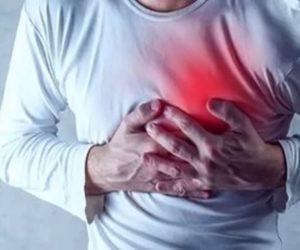 Серцевий напад