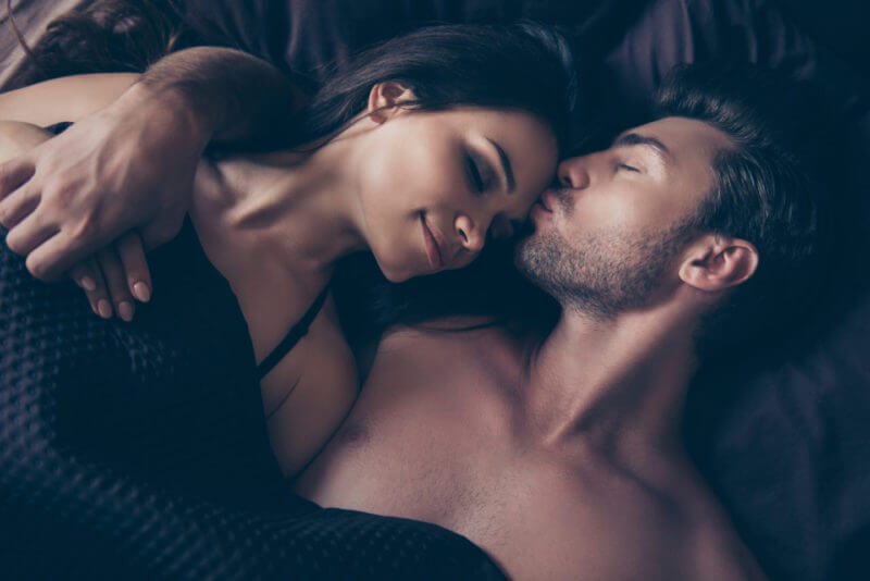 Якщо жнка по стану здоровя ге може займатися сексом