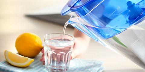 Фільтр для води
