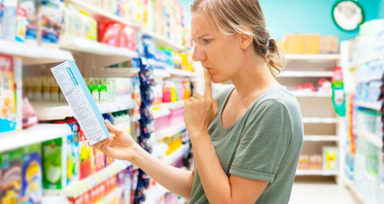 Вибір продуктів